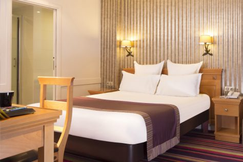 Hotel Mondial Paris - Chambre Double Single - 309 G